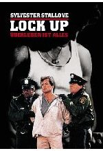 Lock Up DVD-Cover