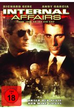 Internal Affairs DVD-Cover