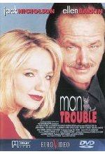 Man Trouble DVD-Cover