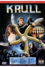 Krull - Collectors Edition DVD-Cover