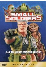 Small Soldiers DVD-Cover