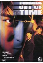Running out of time DVD-Cover