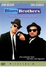 Blues Brothers - Collectors Edition DVD-Cover