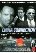 China Connection DVD-Cover
