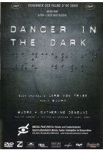Dancer in the Dark DVD-Cover