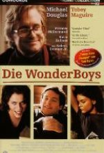Die Wonder Boys DVD-Cover