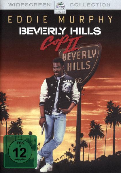 beverly hills cop 2 film auf dvd ausleihen bei verleihshopde