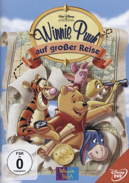 Winnie Puuh Auf Großer Reise Ganzer Film