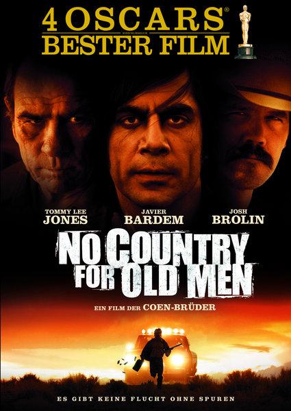 No Country For Old Men Film Auf Dvd Ausleihen Bei Verleihshopde