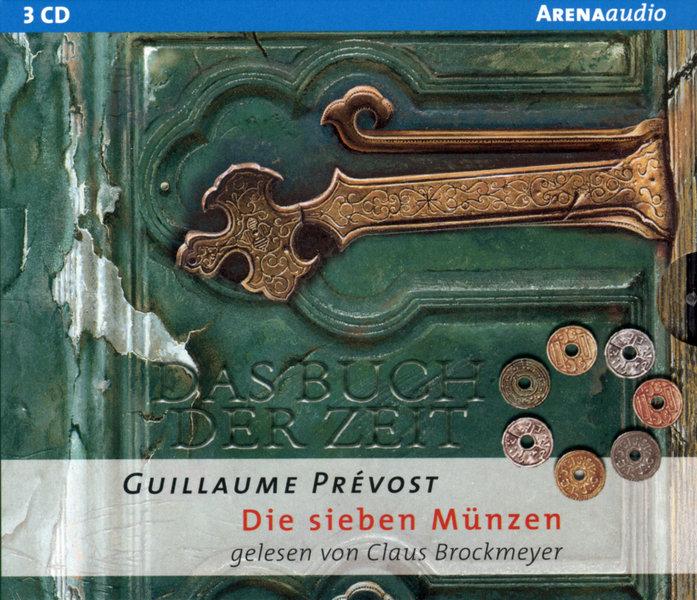 Das Buch Der Zeit 2 Die Sieben Münzen Als Hörbuch Ausleihen Bei