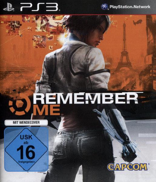 remember me spiel