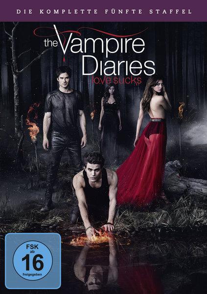 Vampire Diaries Staffel 6 Auf Dvd
