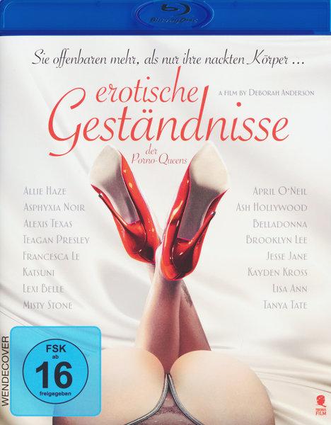 Filme über die Pornoindustrie Gigigi-Gewürz-Quirt