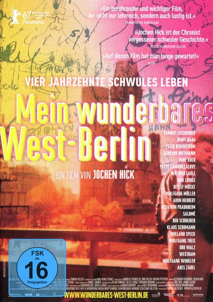 mein wunderbares west berlin film auf dvd ausleihen bei. Black Bedroom Furniture Sets. Home Design Ideas