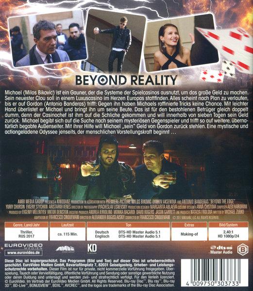 beyond reality das casino der magier wikipedia