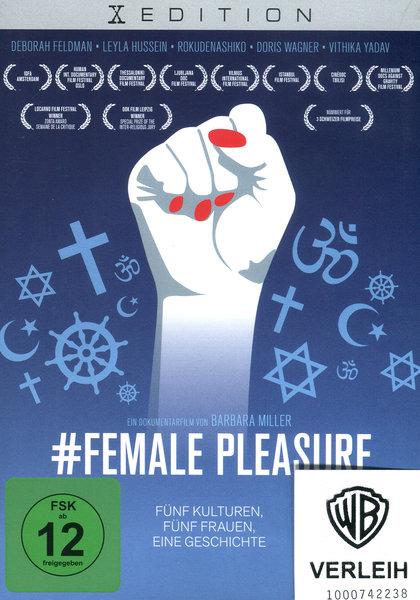 Female Pleasure Omu Film Auf Dvd Ausleihen Bei Verleihshopde