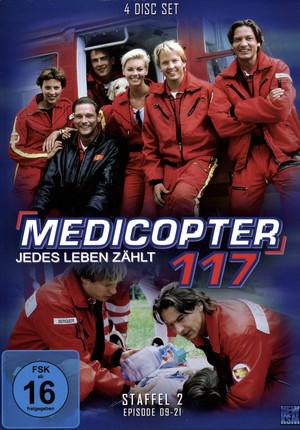 Medicopter 117 / Medicopter 117 - Jedes Leben zählt {1999} { Sezon 2} PL.DVDRip.XviD-paul / Lektor PL