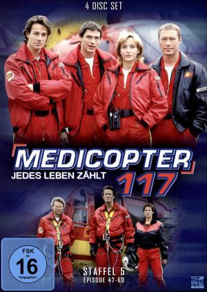 Medicopter 117 / Medicopter 117 - Jedes Leben zählt {2002} { Sezon 7} PL.DVDRip.XviD-paul / Lektor PL