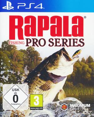 Rapala fishing pro series spiel f r playstation 4 for Rapala fishing pro series