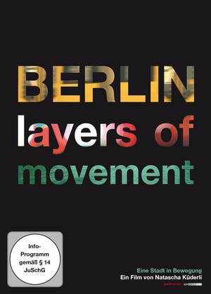 berlin layers of movement film auf dvd ausleihen bei. Black Bedroom Furniture Sets. Home Design Ideas